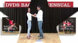 DVDS BACHATA SENSUAL MARCOS Y SARA   www.bailesurmadrid.com