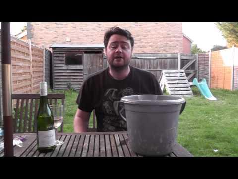 Jaco's Ice Bucket Challenge