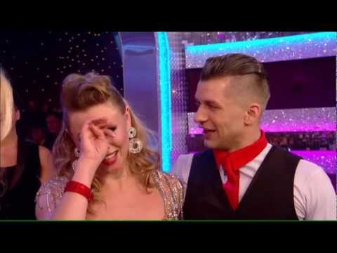 Kimberley Walsh - [HD] Strictly Come Dancing - Full House 8 Dec 2012