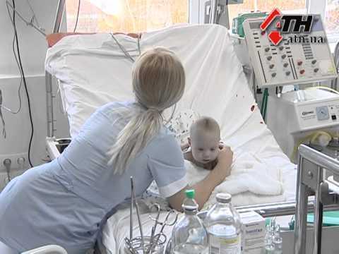 23.10.13 - Школьники отказались от выпускного ради спасения жизни детей