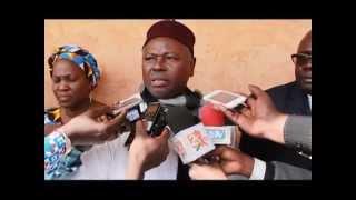 Arrestation de Sénégalais en Gambie: Réaction de Alioune Tine Président du CSDH