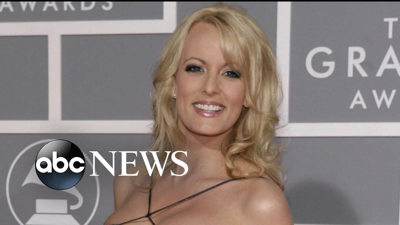 Those close to Trump speak out against Stormy Daniels