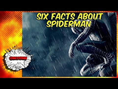 Amazing Spider Man - 6 Things We Didn't know