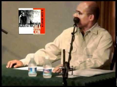 51 AÑOS DE JAZZ EN VENEZUELA Part 05 (producido por Willy Díaz)