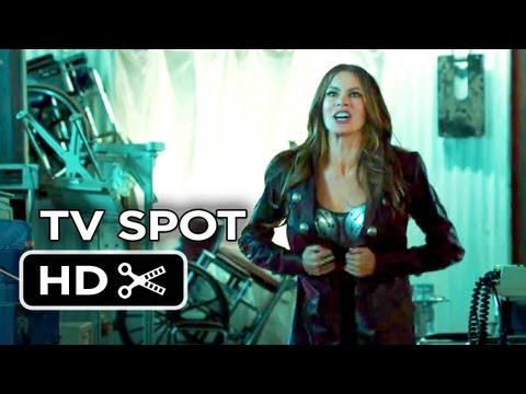 Machete Kills TV SPOT - Viva Machete! (2013) - Robert Rodriguez Movie HD