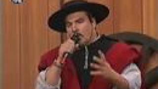 Vídeo 3 de Edinho Perlin