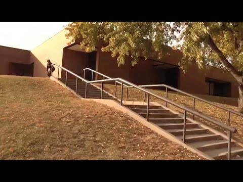 HUGE Ten Flat Ten FS 50-50 - Wtf! - Trey Owens