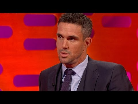 Kevin Pietersen discusses his regrets - The Graham Norton Show: Series 16 Episode 3 - BBC One