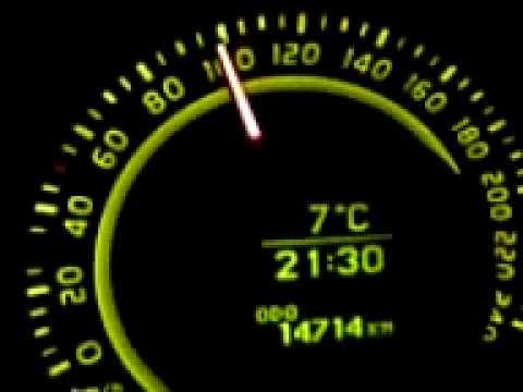 Toyota Auris - 1.6 Dual vvt-i 0-100km in 9sec