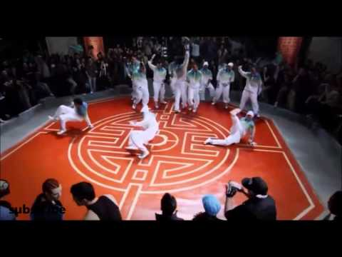 Step Up 3 Water Dance FULL