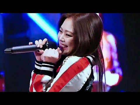 Blackpink Jennie Accidentally Sing 'Stay' In Japanese