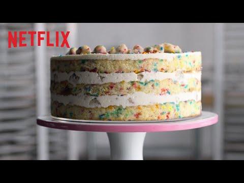 Pastry | Officiële trailer [HD] | Netflix