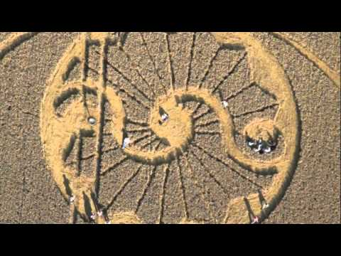 Crop Circles 2010 - Look Closer