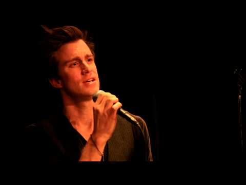 Anything At All / Hallelujah Gavin Creel - Symphony Space 7pm