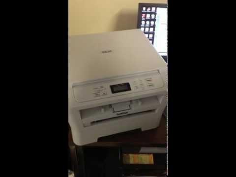 Servicio Brother Maquina Impresora Laser DCP-7055