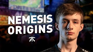 Nemesis Origins: The Undefeated Slovenian