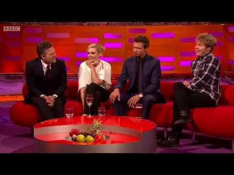 The Graham Norton Show Season 17 Episode 3