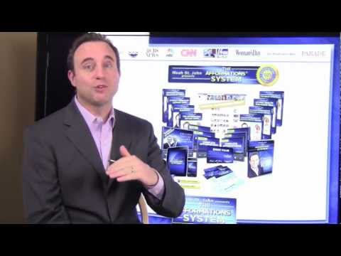 Noah St. John presents The Afformations System Video 1
