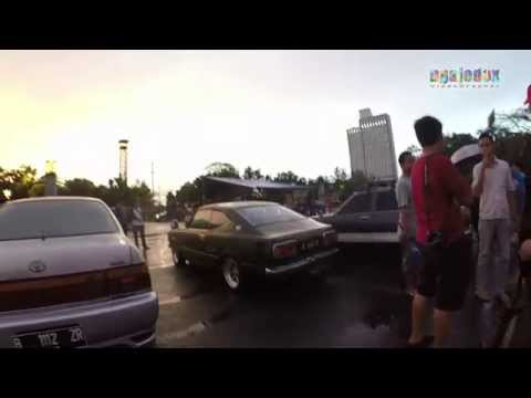 GoPro Kopdar Milist dan FB Indonesian Corolla Club JANC a film by NgajedoxVideoGrapher