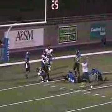 2007 Allen Eagles vs Plano West Texas High School Football