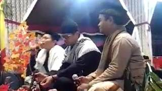 Shalawat Al Kirom Ust. Abdullah sengkang H Mu'Min AM & Ust. Abdullah fikri In Pandeglang Banten