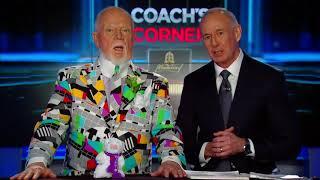 Coach's Corner: Ron & Don Chara's still got it 03 02 2018