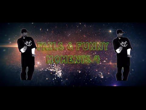 GTA 5 FAILS & RANDOM MOMENTS: #4 (GTA 5 Funny Moments Compilation)