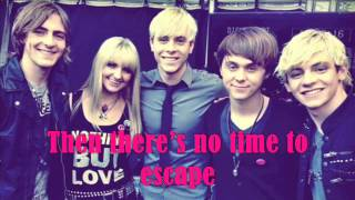 Watch R5 Keep Away From This Girl video