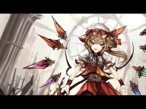 Touhou EoSD - U.N. Owen was Her? [B/W Soundfonts]