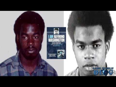 Gangster Profile: Raymond Washington Original Founder of the Crips
