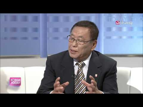 Korea Today - Leaders of Overseas Korean Community 세계한인회장대회 서울서 개막