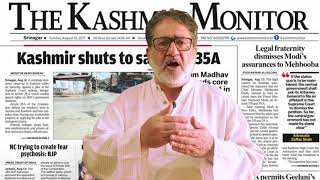 History of Article 35A explained