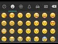 Download Video How to use Whatsapp Emoticons in Any other Chat on Android MP3 3GP MP4 FLV WEBM MKV Full HD 720p 1080p bluray