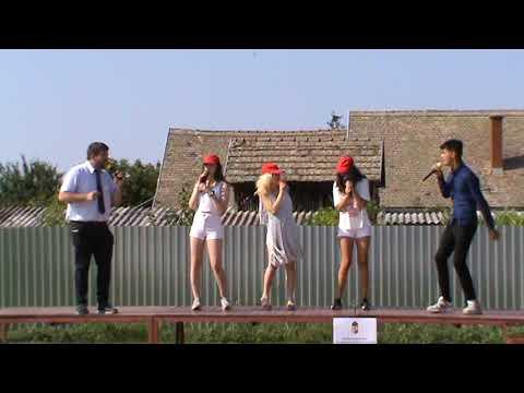 02   Pálinka dal  - Talent