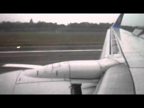 Hainan Airlines Landing 737-800 Haikou Meilan