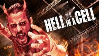 Resultados WWE Hell in a cell 2012 (Loquendo)