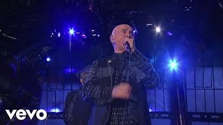 Peter Gabriel Solsbury Hill Live On Letterman