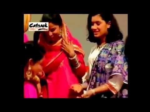 HAREYA NI MAAYE | Geet Shagna De | Punjabi Marriage Songs |...