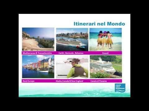 Norwegian Cruise Line - Webinar 28 maggio 2015