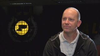 Sports 18 goes one-on-one with Purdue coach Jeff Brohm