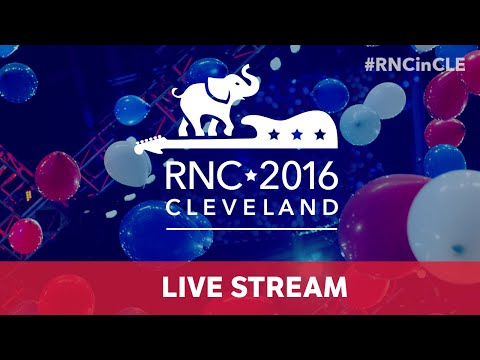 360 LIVE from Trump Family Suite | 2016 Republican National Convention