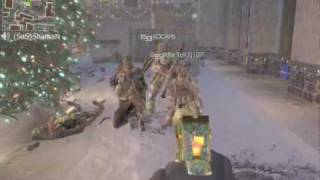 New Year in CoD4