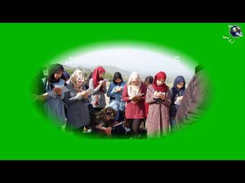 أنشطة ثانوية محمد الخامس التأهيلية بزومي في إطار قافلة العلوم لوزان 2017