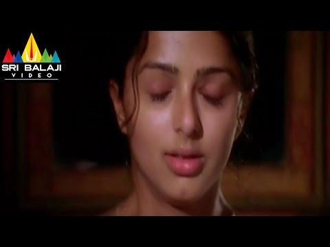 Nuvvu Nenu Prema - Bhoomika & Surya Lovely Phone Call Scene