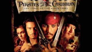 Pirates Of The Caribbean Soundtrack- The Black Pearl MP3