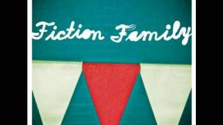 Watch Fiction Family Closer Than You Think video
