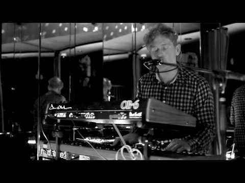 Panama - Your Love - Lift Us Up (Live at Golden Age Cinema and Bar)