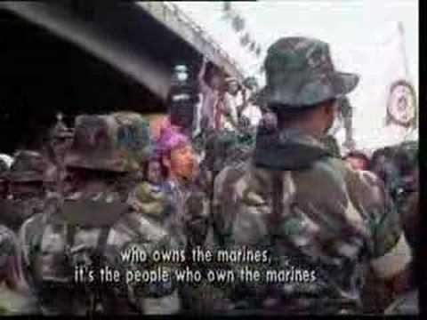 download lagu Indonesia's Almost Student Revolution 1998 IV gratis