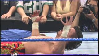 WWE Eddie Guerrero 2006 Hall of Fame  Promo (HD)