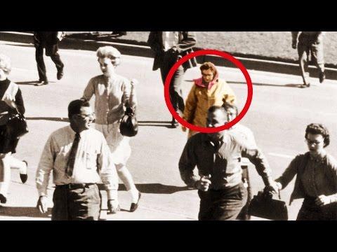 8 Mysteriöse Fotos - Die man gesehen haben muss!